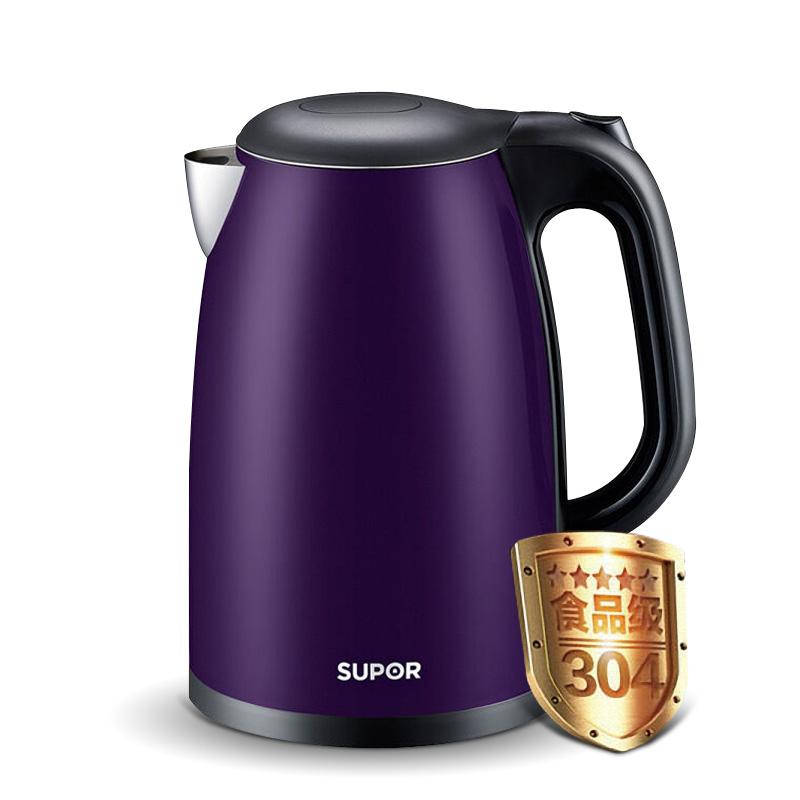 苏泊尔 swf15e06a-1 1.5l 热水壶